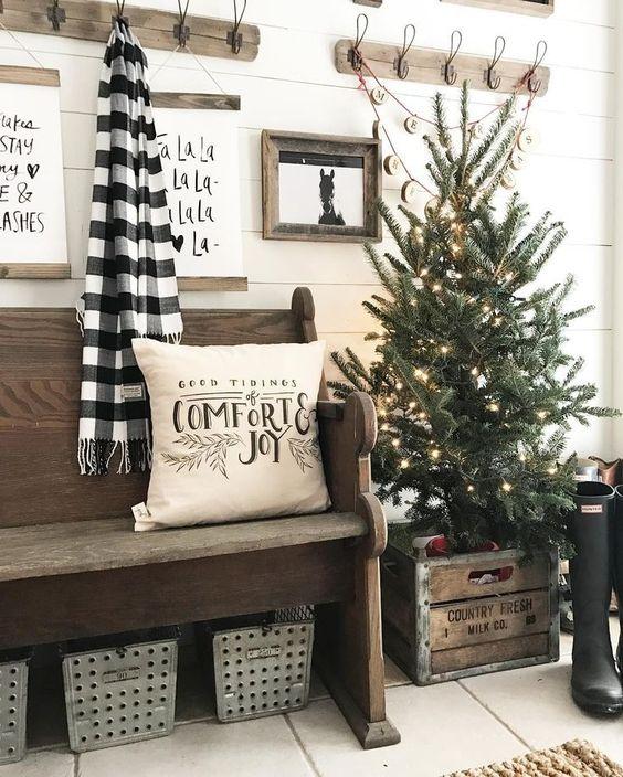 Como guardar as luzes da natal sem ficar tudo num rolo?