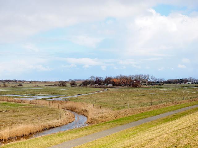 Langeoog, Binnenwiese