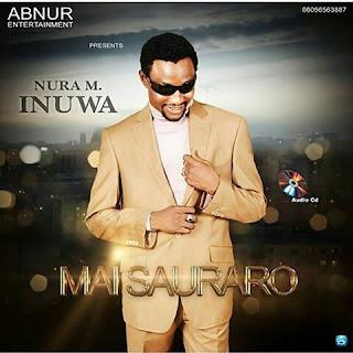 Nura M Inuwa Yabon Annabi