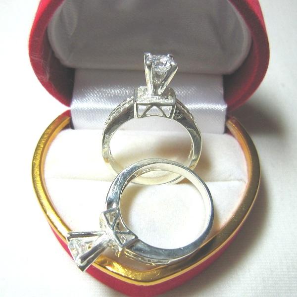 TrangSuc.top - Nhẫn đính đá trắng cao cấp MSN017 - 185.000 VNĐ Liên hệ: 0906 846366(Mr.Giang)