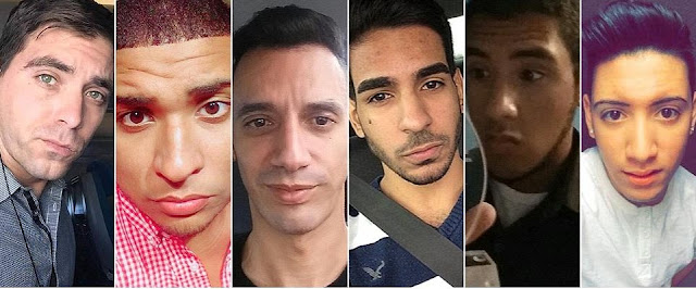 Some Photos Of The 50 People Killed At A Gay Bar In Orlando Florida