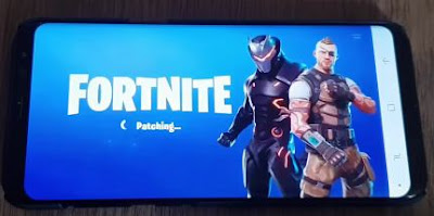 Fortnite on Android, Mobile Device Guide
