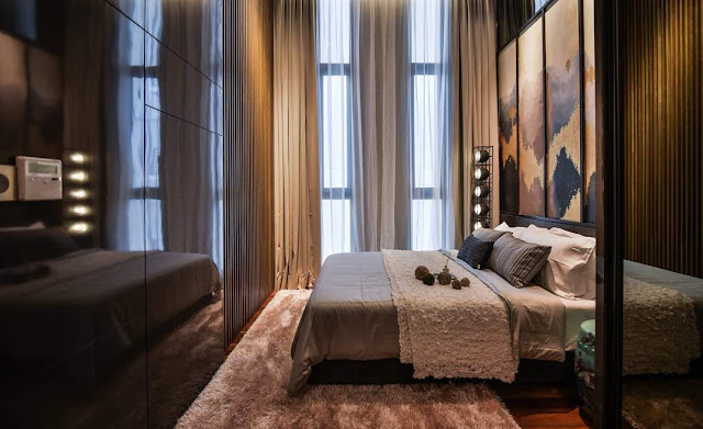Lighting to makeover your old bedroom : 8 tips to enhance your bedroom