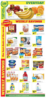Sobeys Weekly Flyer February 23 – March 1, 2017