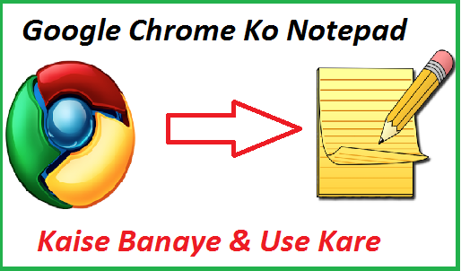 Browser-Ko-Notepad-Kaise-Banaye-Use-Kare