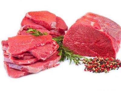 imagen daño en la salud carnes rojas