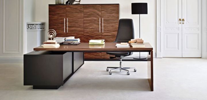 Office Furniture Brands Type