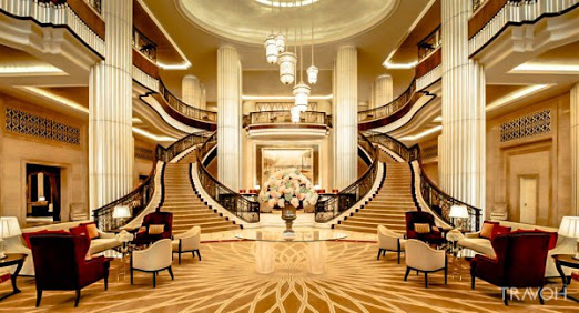 Mistakes To Never Make When Booking A Luxury Hotel