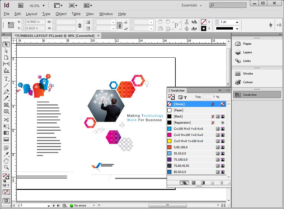 Mac Adobe Indesign CC 12222 v14.0.1 [Multilingual] Crack – Torrent Download