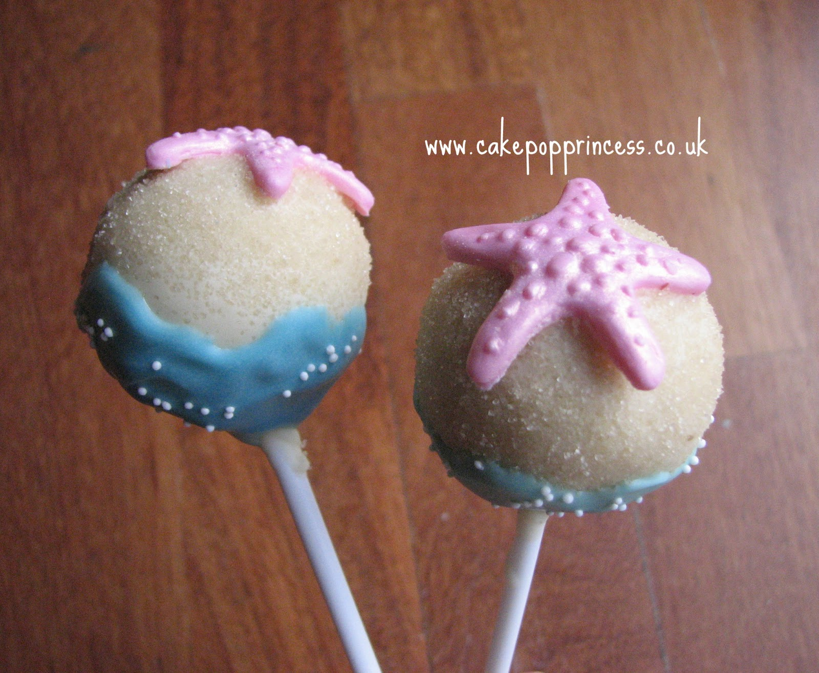 Cake Pop Princess Very Late Makes To Share Post 2