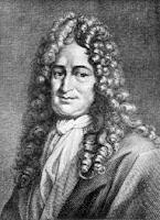 Gottfried Wilhelm Leibniz