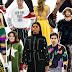 TOP 5 de Las MEJORES pasarelas de Mercedes Benz Fashion Week EL SALVADOR 2017