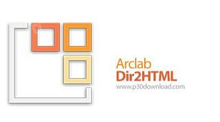 Arclab Dir2HTML Portable