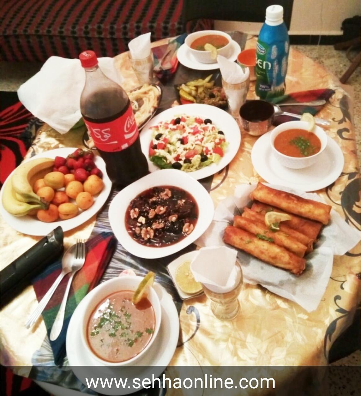 أفضل فطور صحي لمرضى السكري في رمضان ما هو افضل فطور صحي في رمضان