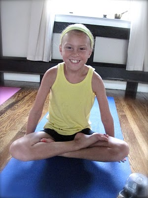 twisted yoga asanas for meditation