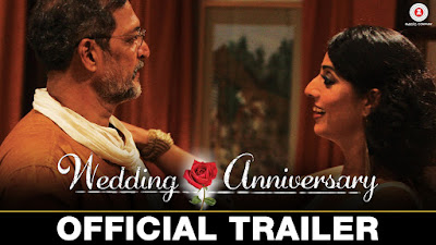 Wedding Anniversary (2017) Worldfree4u - Hindi Movie Official Trailer 720P HD - Khatrimaza