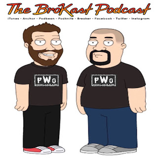 The BroKast Podcast