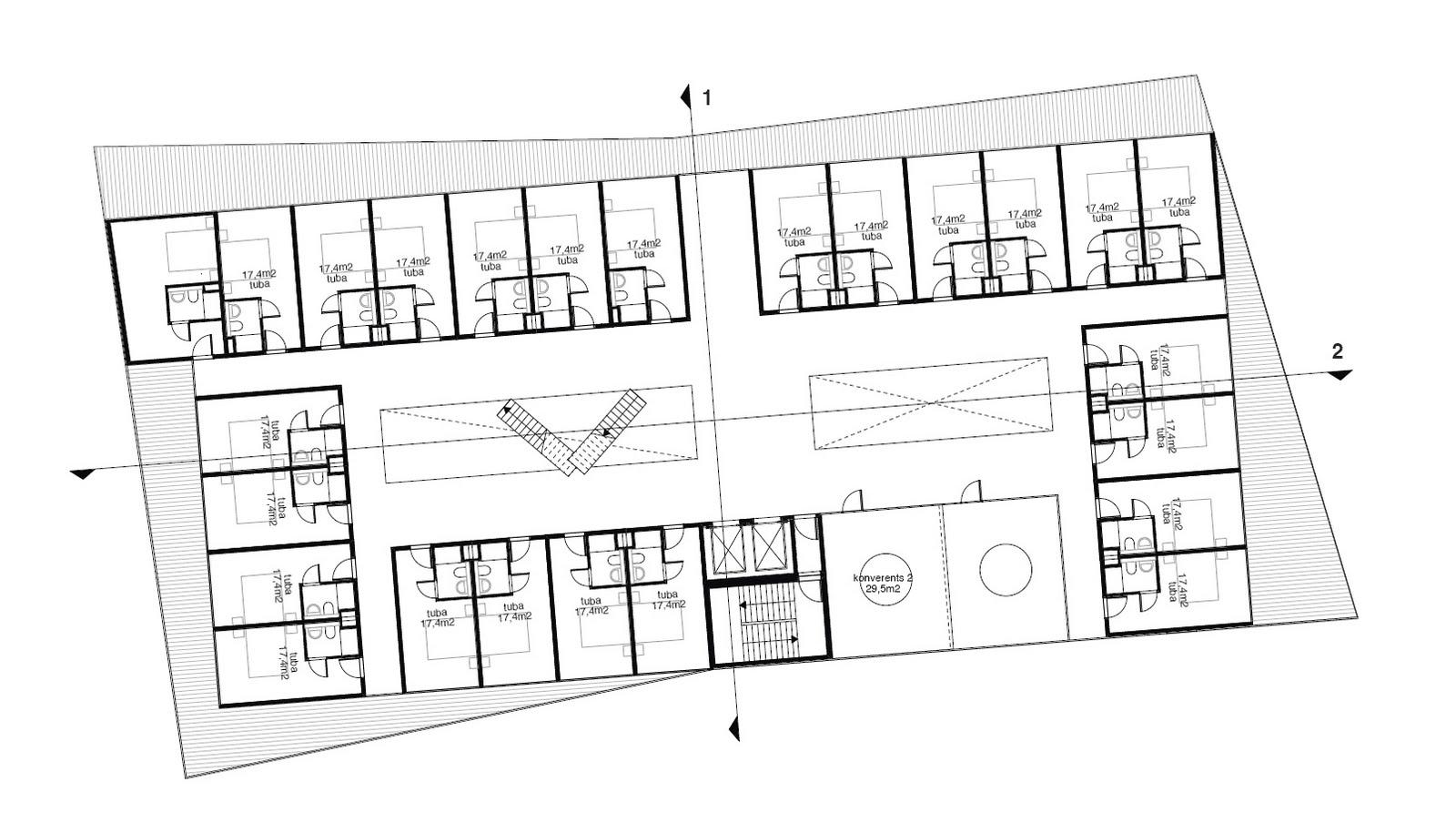 Linnad Ja Margid 129 3 1 Voiduprojekt Rakvere Hotellile