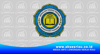 Sekolah Tinggi Teknik Nusantara Mandiri (NURI) Duri