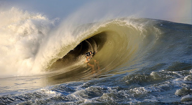 Huracán Sandy en Florida