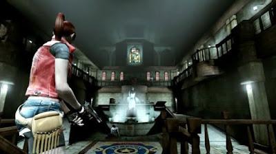 تحميل لعبة resident evil 2 pc للكمبيوتر مضغوطة بحجم خفيف من ميديا فاير