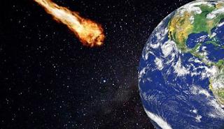 Κομήτης θα περάσει ξυστά από τη γη το Σαββατοκύριακο
