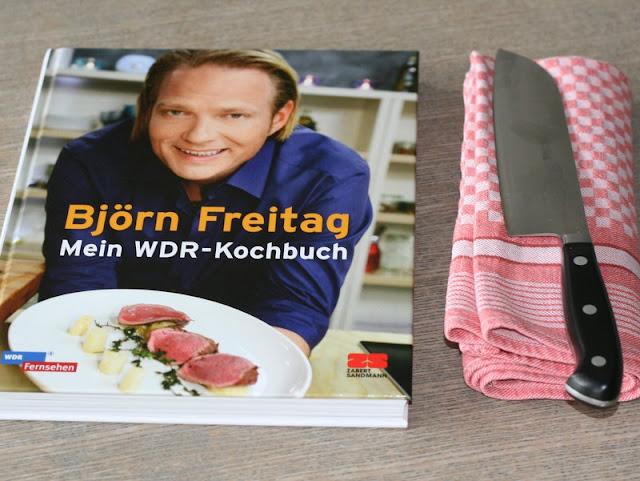 Björn Freitag Kochbuch