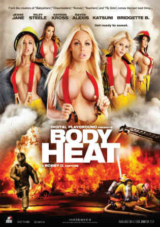Body HeaT 2010 BluRay 400Mb Full English Movie Download 480p