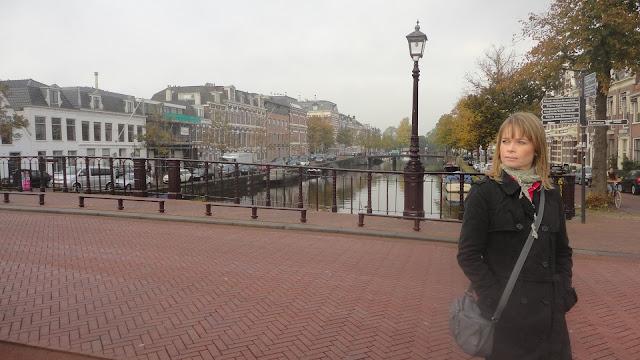 Haarlem cidades para visitar na Holanda