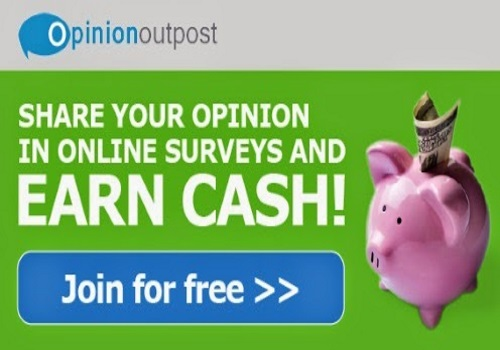 Opinion Outpost Survey Research Panel Earn Extra $$$