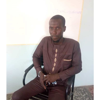 It was a struggle trying to balance school and the WAVE program – Balogun Muyideen