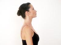 Loredana de Michelis profilo mezzobusto