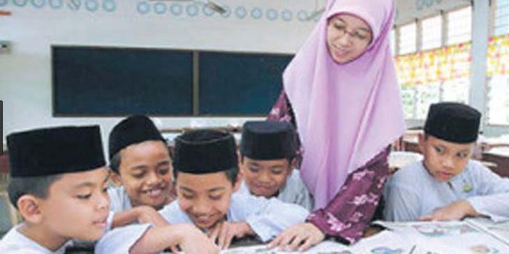 Jumlah Kekurangan Guru Agama Islam di Solo Mengagetkan