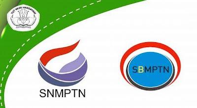 Peserta SBMPTN di Padang Gugur