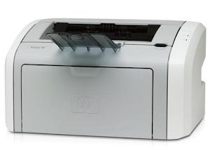 HP LaserJet 1010 Driver Download