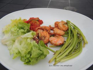 http://recettes.de/asperges-sauvages-aux-crevettes