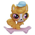 Littlest Pet Shop Blythe Style Alistair Royal (#3829) Pet