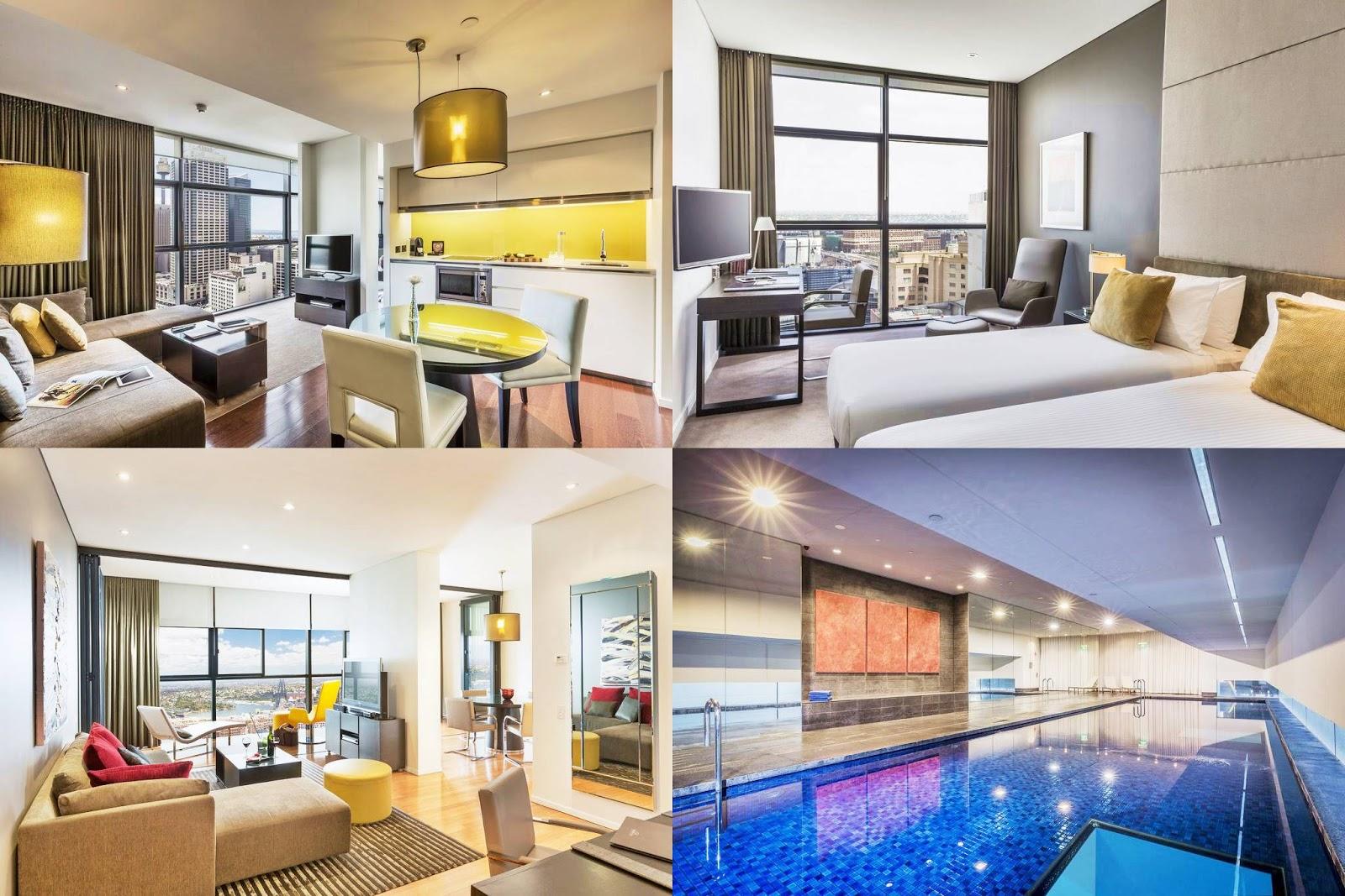 雪梨-住宿-推薦-悉尼弗雷澤套房酒店-Fraser-Suites-飯店-旅館-酒店-公寓-民宿-澳洲-Sydney-Hotel-Apartment-Travel-Australia