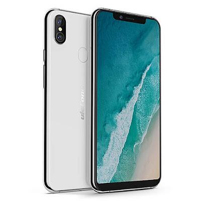Ulephone X budget smartphone