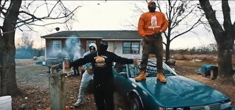 "Gkay Skully ""Fuck You Thought"" ft Aye Tell Em JT & Southwest Boaz"