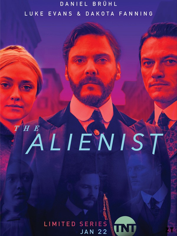 The Alienist – Saison 2 [Streaming] [Telecharger]