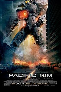 Pacific Rim Canciones - Pacific Rim Música - Pacific Rim Soundtrack - Pacific Rim Banda sonora
