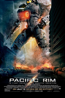 Pacific Rim Song - Pacific Rim Music - Pacific Rim Soundtrack - Pacific Rim Score