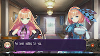Demon Gaze 2 Game Screenshot 8