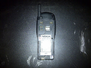 Hape Jadul Nokia 7110 Lele Seken Mulus Kolektor Item