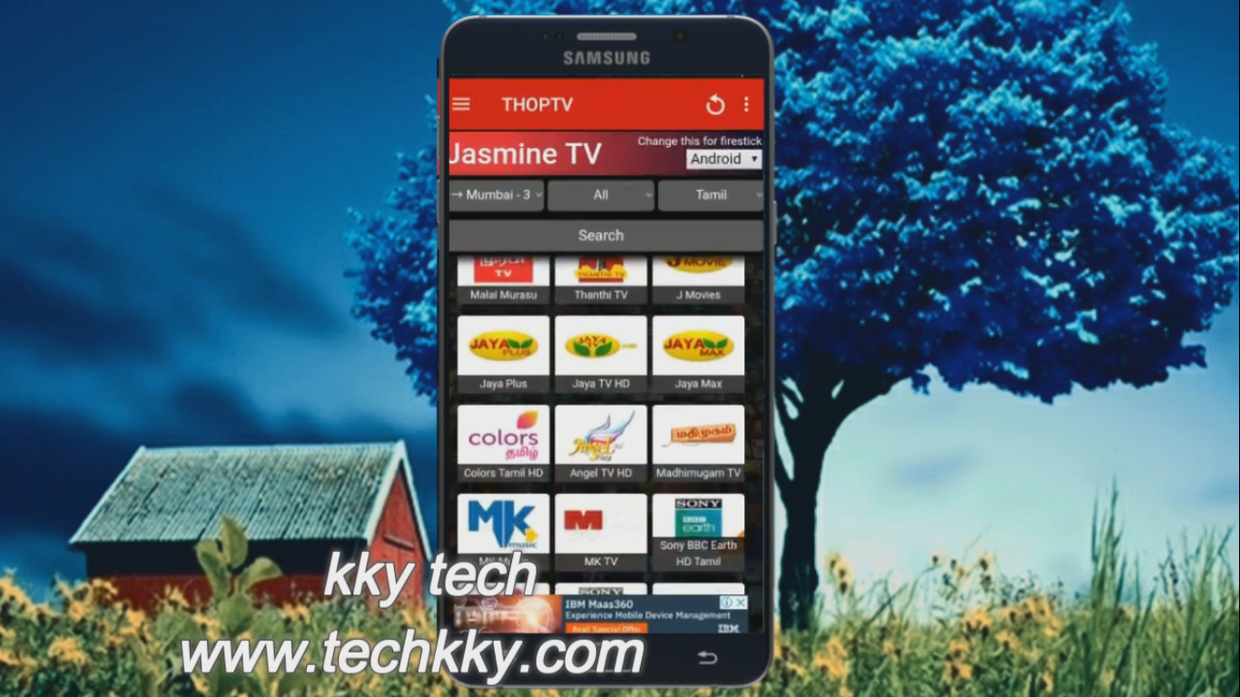 Thop TV 2019 new update - KKY Tech