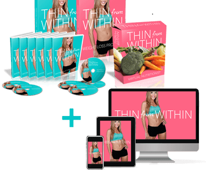 live thin from within review