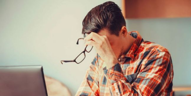 Cara Mengatasi Pandangan Mata Berkabut Atau Berasap