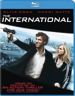 The International (2009) Hindi Dual Audio BluRay | 720p | 480p