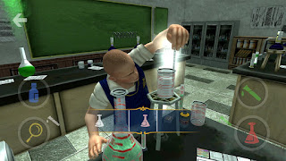 Bully : Anniversary Edition MOD v1.0.0.14 Apk + Data OBB for Android Terbaru 2016 3
